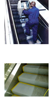 escalator-cleaning