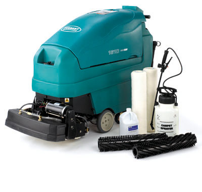 1610 Dual Technology Extractor