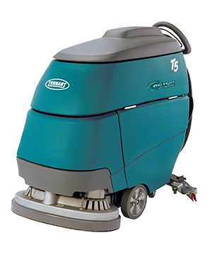 Scrubbers Goscor Cleaning