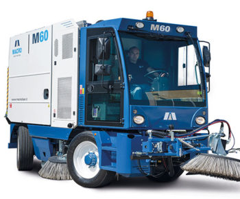 Road Sweeper Machine for Sale and Hire   Goscor Cleaning