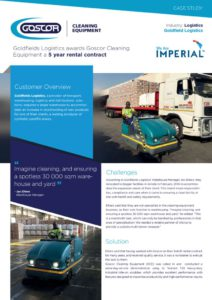 thumbnail of Goscor Cleaning Case Study – Imperial
