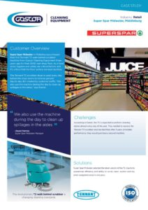 thumbnail of Goscor Cleaning Case Study – Spar